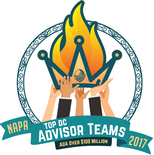 Top DC Advisor 2017