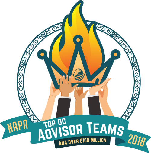 Top DC Advisor 2018