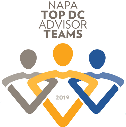 Top DC Advisor 2019