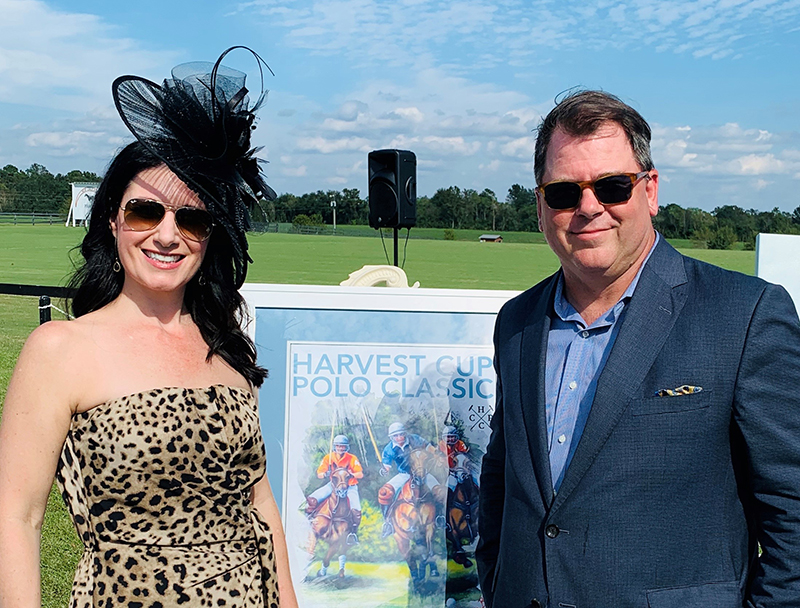 S23rd Annual Harvest Cup Polo Classic