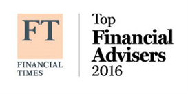 Top Financial Advisors 2016