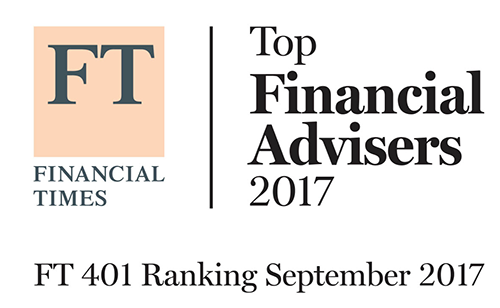 Top Financial Advisors 2017